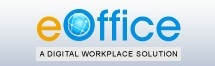 e-Office Logo